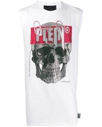 Philipp Plein Skull Tank Top