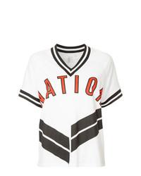 P.E Nation The Flight T Shirt