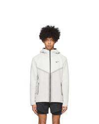 Nike Off White Tech Pack Windrunner Jacket