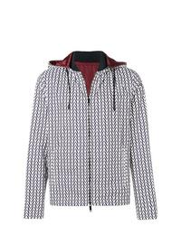 Valentino Optical Print Jacket