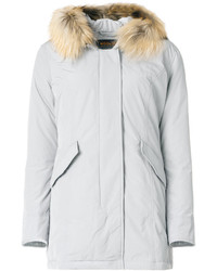 Woolrich Classic Padded Coat