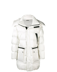 Tom Ford Oversized Padded Coat