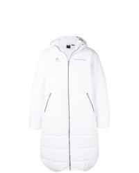 Gosha Rubchinskiy X Adidas Oversized Padded Coat