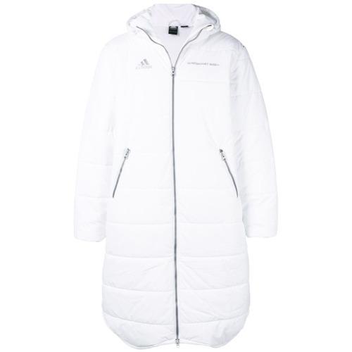 X Adidas Oversized Padded Coat