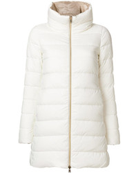 Zipped padded coat medium 4346357