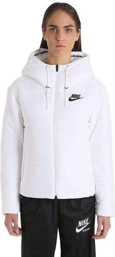 Nike Advance 15 Puffer Jacket, $135