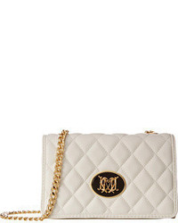 Love Moschino Quilted Crossbody Cross Body Handbags