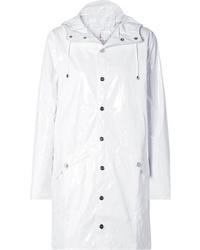 Rains Glossed Pu Rain Coat