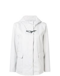 Fay Hooded Rain Jacket