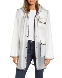 Pendleton Manzanita Hooded Rain Jacket