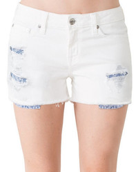 Big Star Alex Denim Shorts Teravita