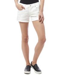 Just USA Frayed Hem Shorts