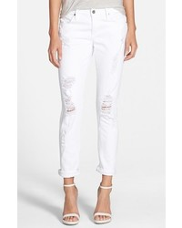 James Jeans Neo Beau Stretch Boyfriend Jeans