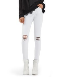 Jamie ripped skinny jeans medium 3753339