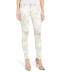 Jeans nico ripped super skinny jeans medium 5255781