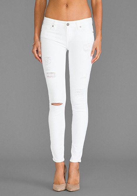 Paige Denim Verdugo Ultra Skinny | Where to buy & how to wear