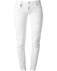 Ripped jeans medium 140215