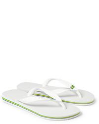 Havaianas Brazil Rubber Flip Flops