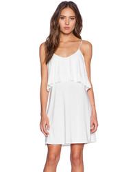 T-Bags Losangeles Flounce Dress
