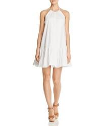 Rebecca Taylor Tiered Ruffle Dress