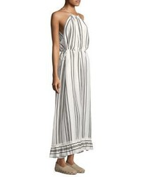 Apiece Apart Himalaya Wide Sweep Tank Dress