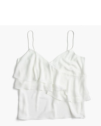 Tall drapey ruffle cami medium 5080425