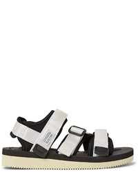 Suicoke Kisee V Webbing And Neoprene Sandals