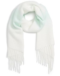 Girls The Accessory Collective Stripe Scarf