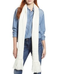 MICHAEL Michael Kors Mixed Stitch Muffler
