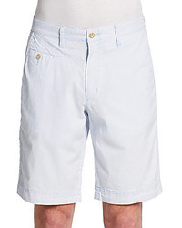 Catarro seersucker shorts medium 210168