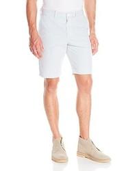Seersucker basic short slim fit medium 210167