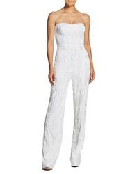 0d8e67957623 Dress the Population Andy Sequin Less Jumpsuit