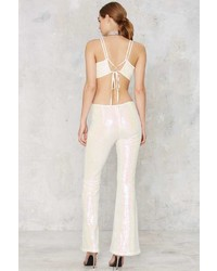 4cffa9ffc302 ... Glamorous Pop Fizz Clink Sequin Jumpsuit ...