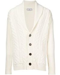 Alexandre mattiussi shawl neck cardigan medium 383927