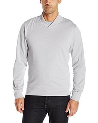 Cutter Buck Long Sleeve Quinalt Pullover
