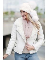 Donna Salyers Fabulous Furs Donna Salyers Fabulous Furs Urbanista Jacket