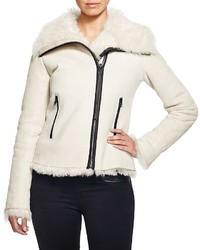 SAM. Mila Shearling Jacket