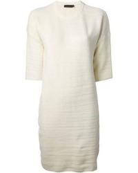Calvin Klein Collection Shift Dress