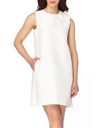 Tahari Stretch Shift Dress