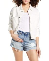 PTCL Boxy Crop Jacket