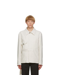 Valentino Off White Jacket