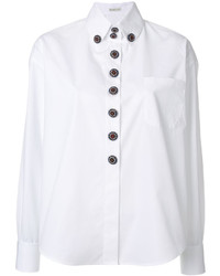 Etro Big Buttons Shirt