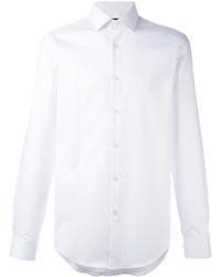 Hugo Boss Boss Buttoned Shirt