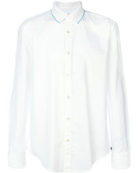 Hugo Boss Boss Curved Hem Shirt