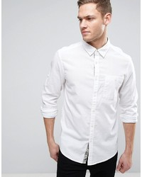 Esprit Cotton Linen Shirt