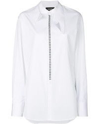 Dsquared2 Deconstructed Collar Shirt