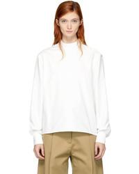 Studio Nicholson Off White Christy Shirt