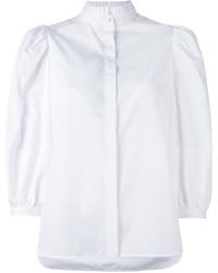 Alexander McQueen Popelin Shirt