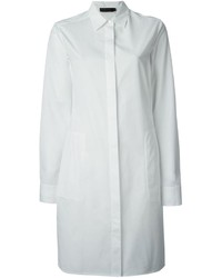 Calvin Klein Collection Shirt Dress