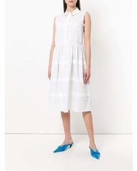 Vivetta Frilled Trim Dress